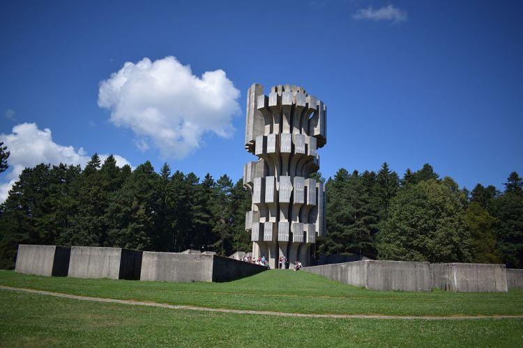 Pomnik Rewolucji (Mrakovica, Bośnia i Hercegowina)