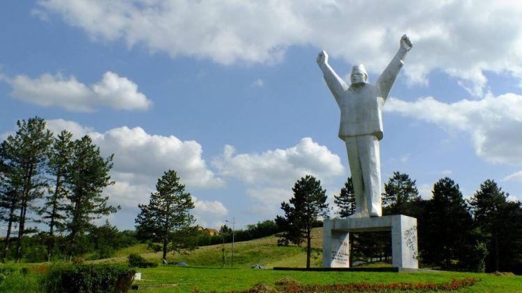 Pomnik Stjepana Filipovica