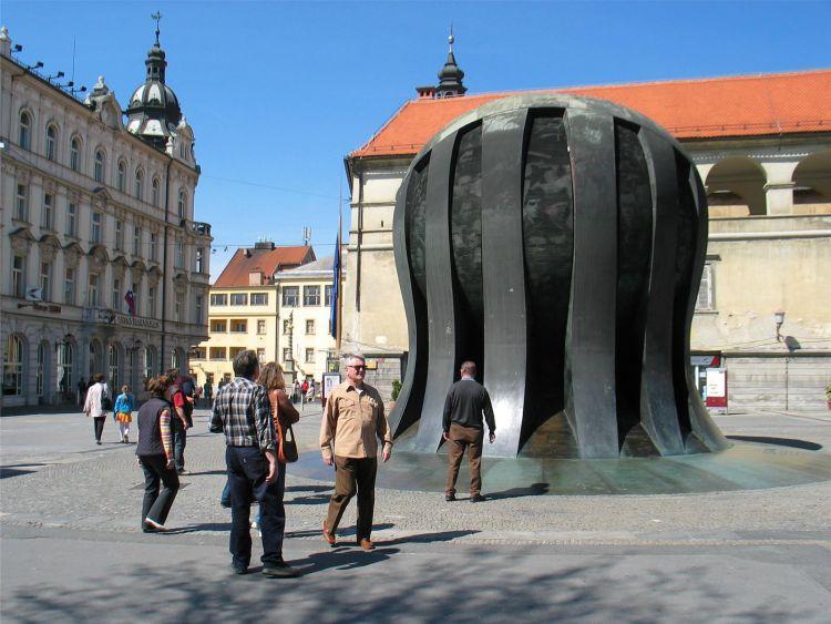 Pomnik Walki Narodowowyzwolenczej Maribor
