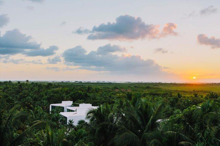 Casa Malca - luksusowy hotel w dawnej rezydencji Pablo Escobara