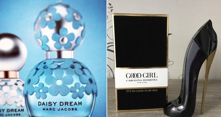 Psychologia perfum