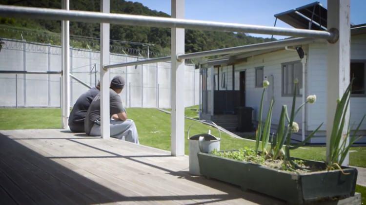 więzienie Otago Corrections Facility w Nowej Zelandii