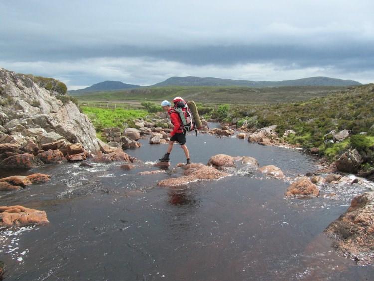 Cape Wrath Szkocja