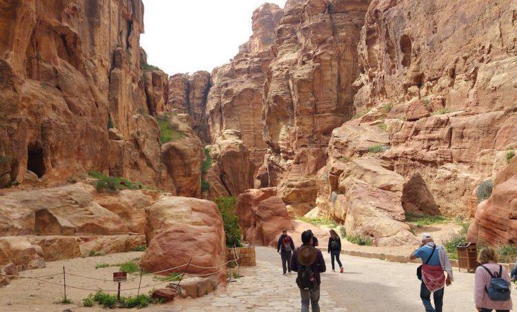 góry Petra