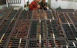 Chinskie liczydlo