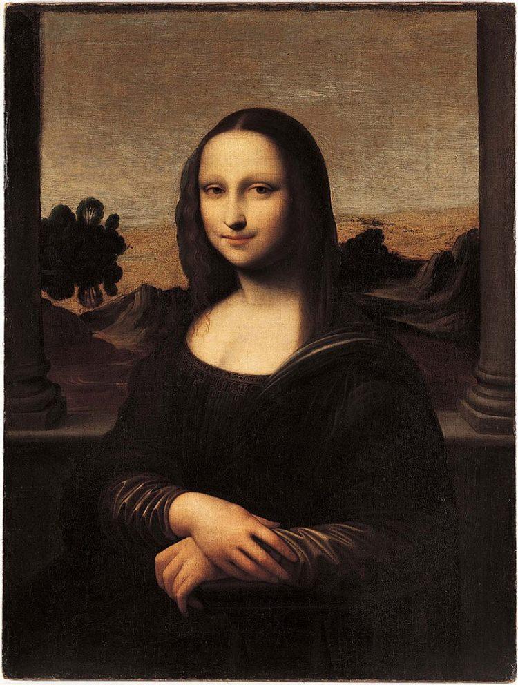 Mona Lisa z Isleworth