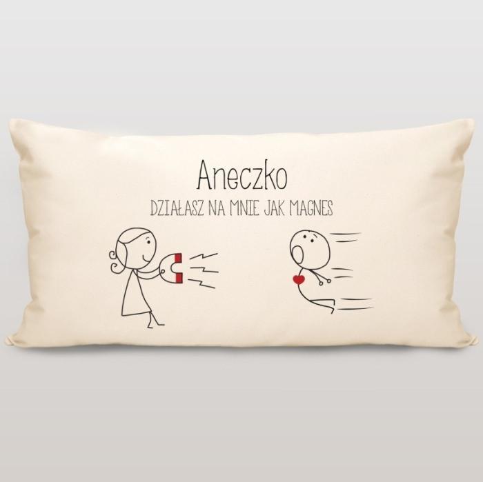 poduszki personalizowane