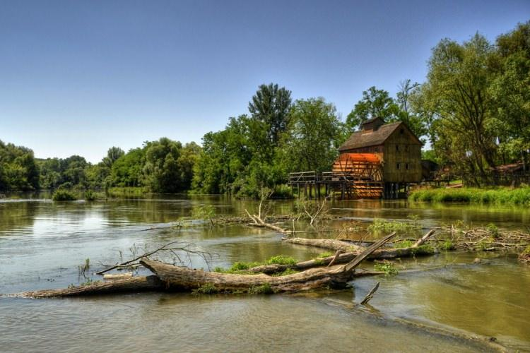Mały Dunaj