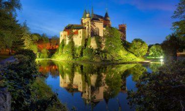 Co warto zobaczyć na Słowacji - Bojnice