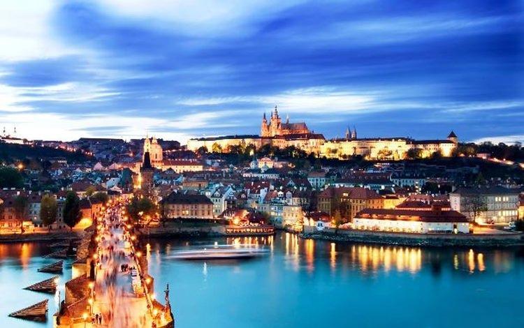 Czechy co warto zobaczyć