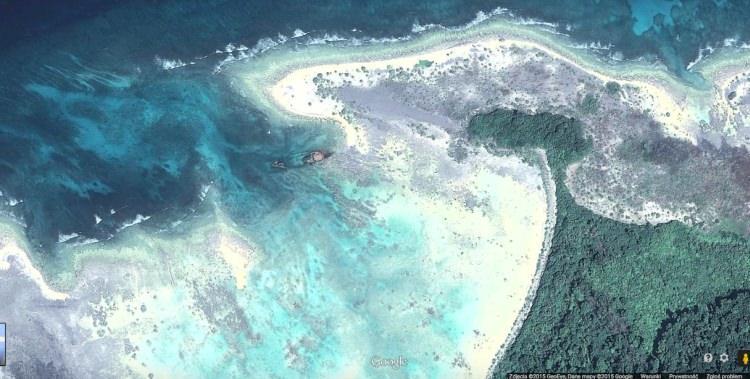 wyspa north sentinel