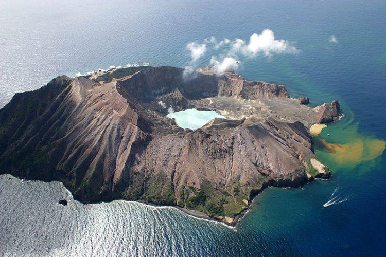 Wyspa Biała (Nowa Zelandia)