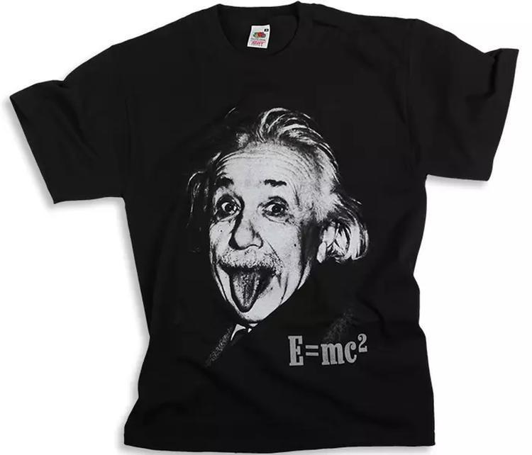 Einstein zdjecie