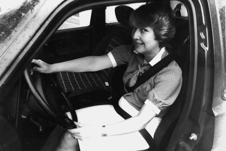Pasy bezpieczeństwa wynalazł Nils Bohlin ze Szwecji