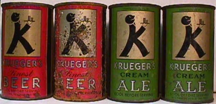 Pierwsze na świecie piwo w puszcze