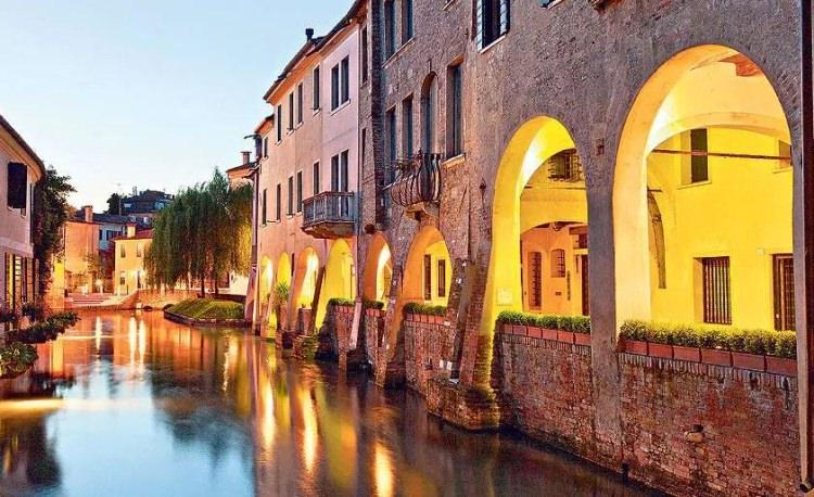 Treviso we Włoszech