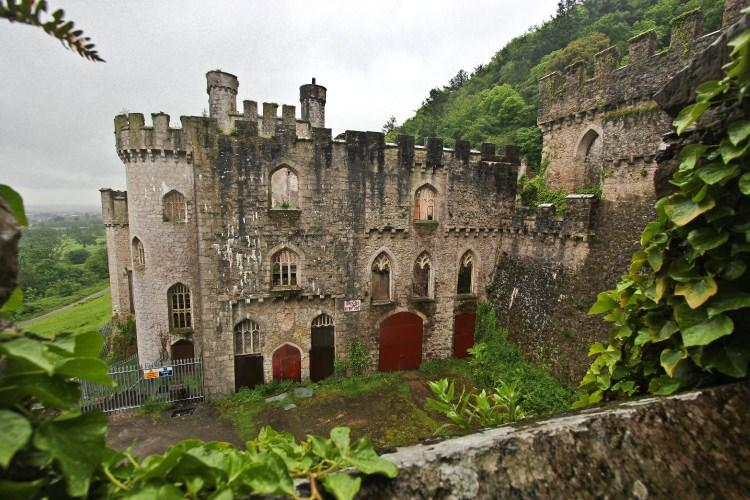 Zamek Grych