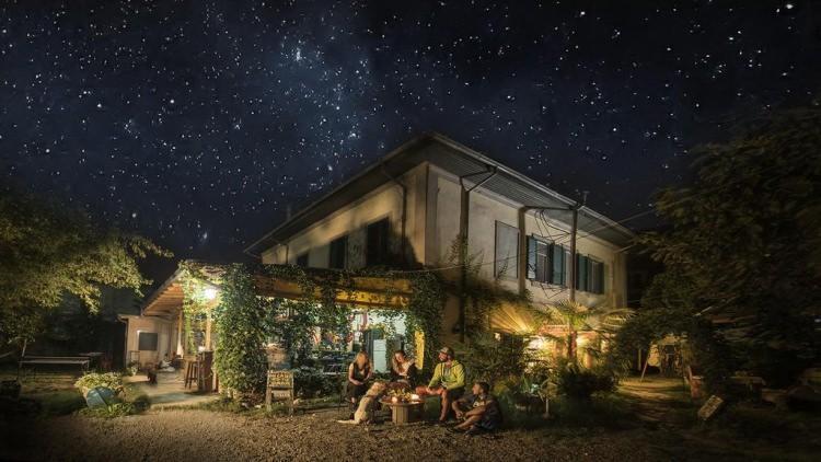 hostele w Albanii