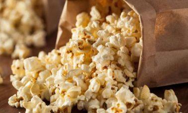 ciekawostki o popcornie