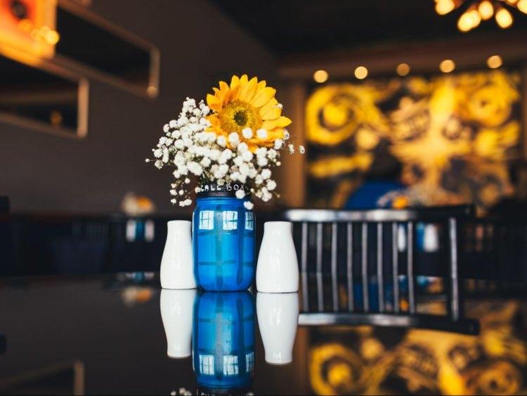 restauracja The Pandorica
