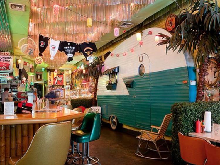Trailer Park Lounge