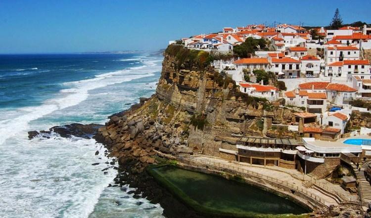 Ericeira - Portugalia