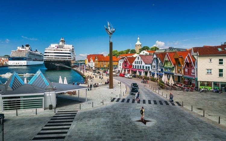 Stavanger Norwegia