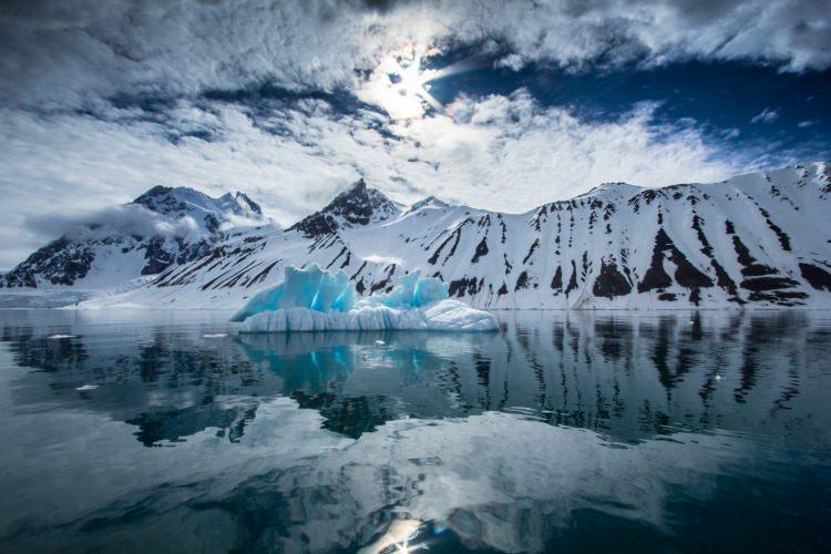 Svalbard Norwegia