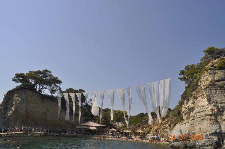 Cameo Island na Zakynthos