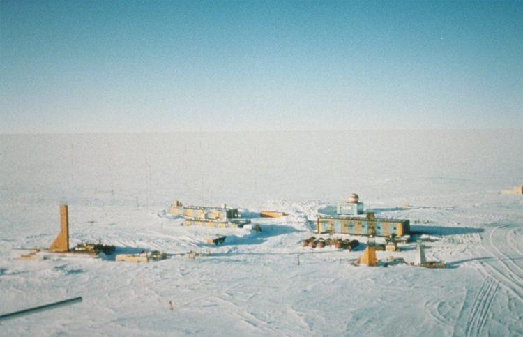 Wostok (stacja antarktyczna)