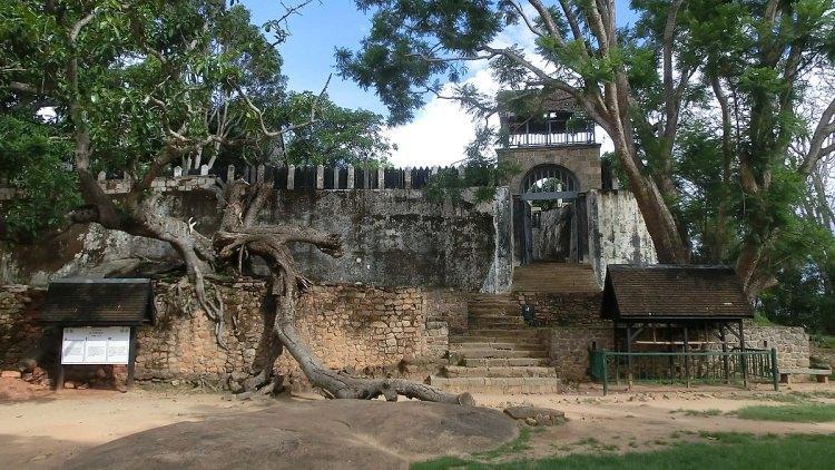 Królewskie Wzgórze Ambohimanga