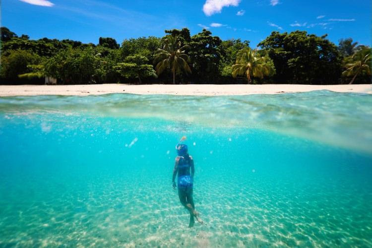 Wyspa Nosy Be - Madagaskar
