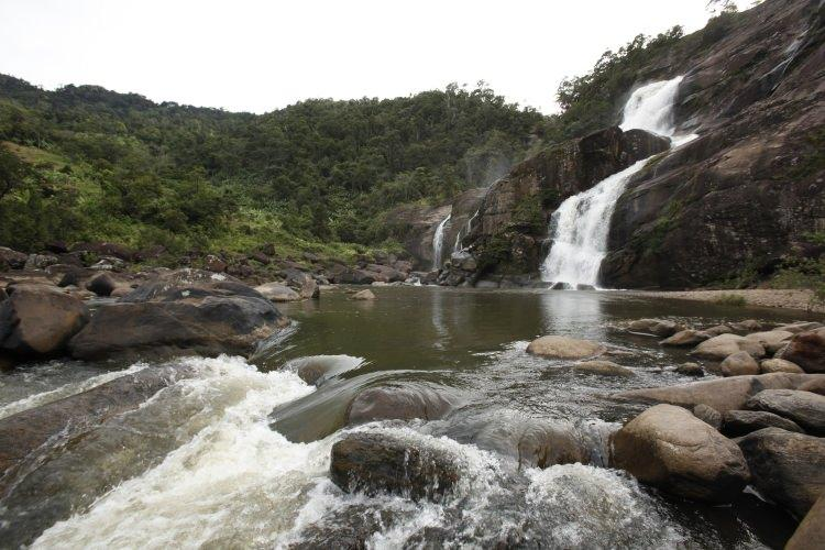 park narodowy Ranomafana Madagaskar