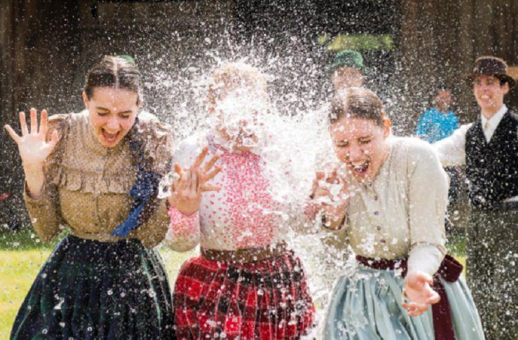 Tradycje Wielkanocne na Słowacji