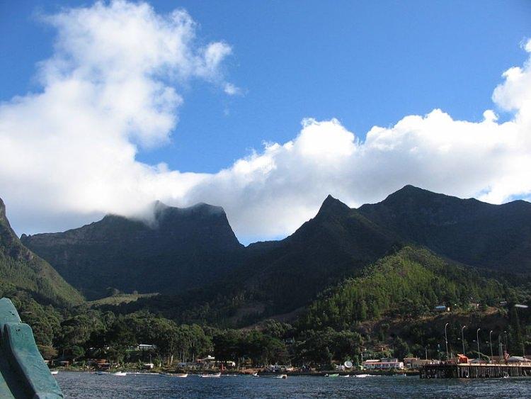 Wyspa Robinsona Crusoe