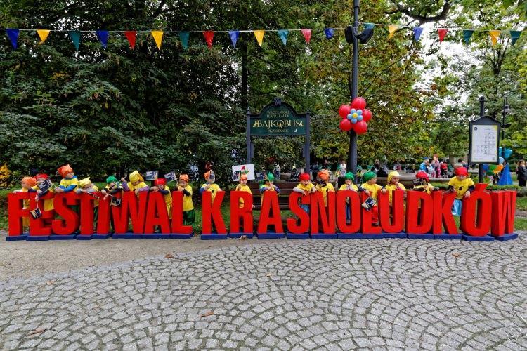 Międzynarodowy Festiwal Krasnoludków