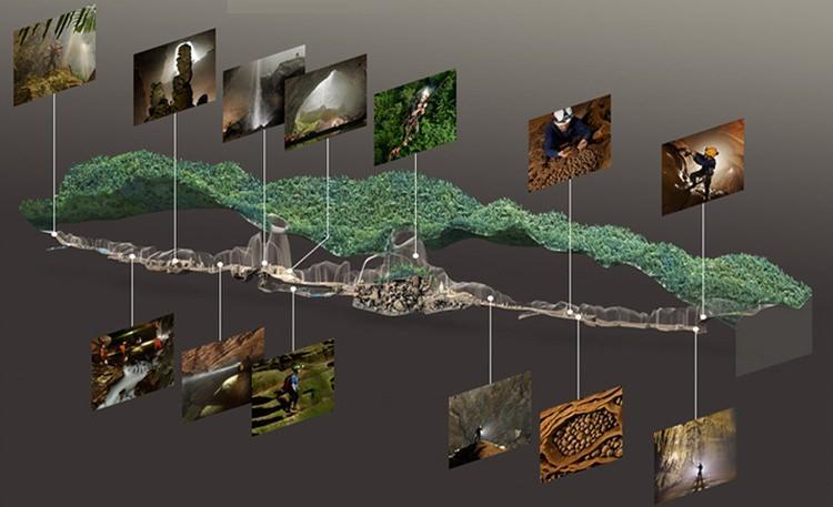 Hang Son Doong - największa jaskinia na świecie