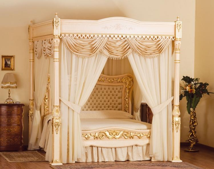 najdroższe łóżko na świecie