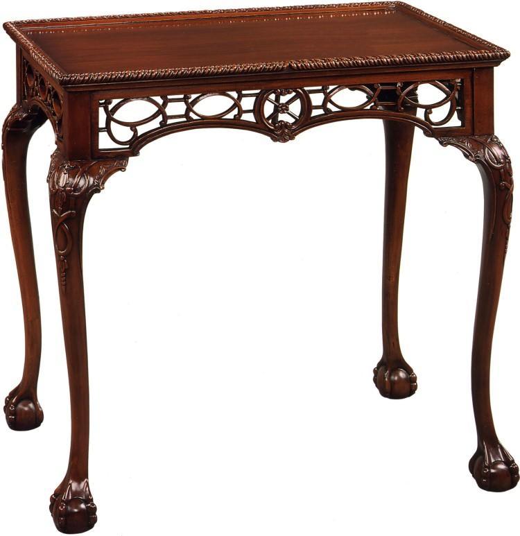 stół Thomasa Tuffta - najdroższe meble