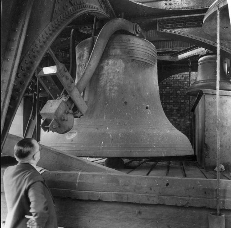 Big Ben - londyński dzwon