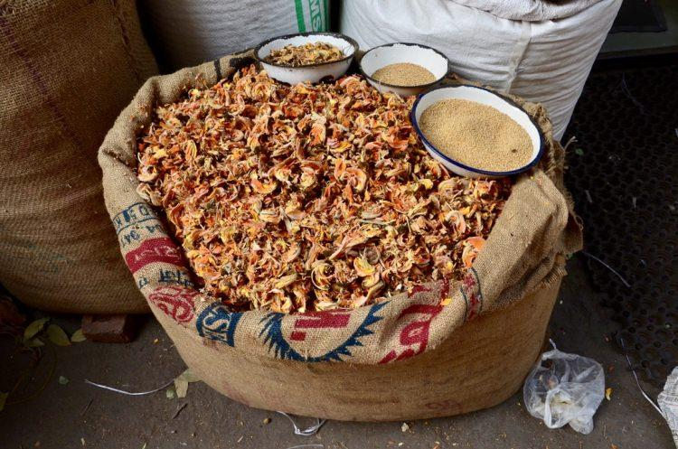 jedzenie w Indiach