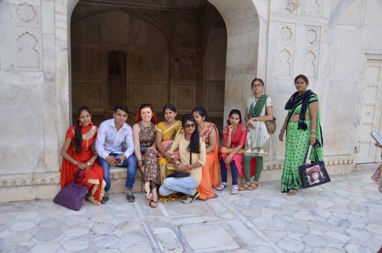 ciekawostki z podróży do Indii