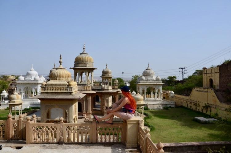 fotorelacja z podróży do Indii
