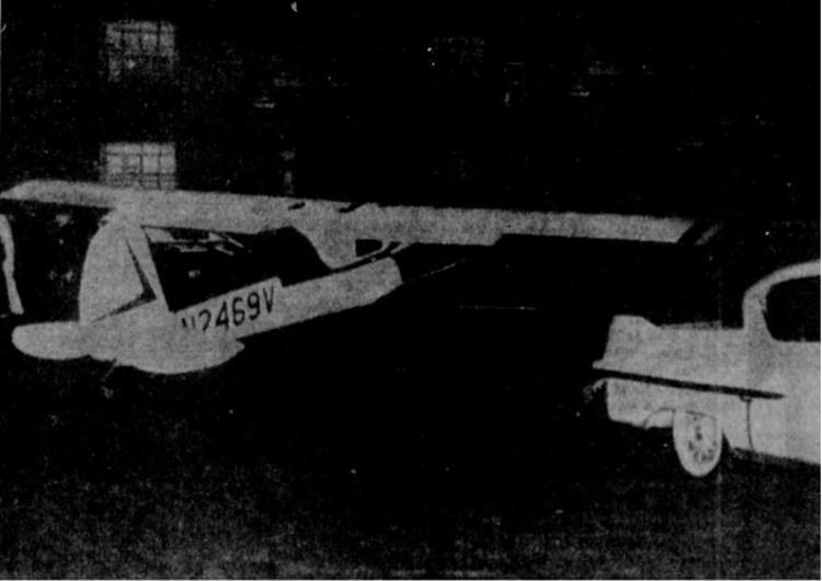 Tommy Fitzpatrick - pilot