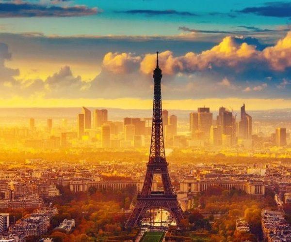 20 ciekawostek o wieży Eiffla