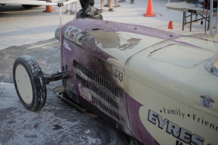fotorelacja z Bonneville Speed Week 2018