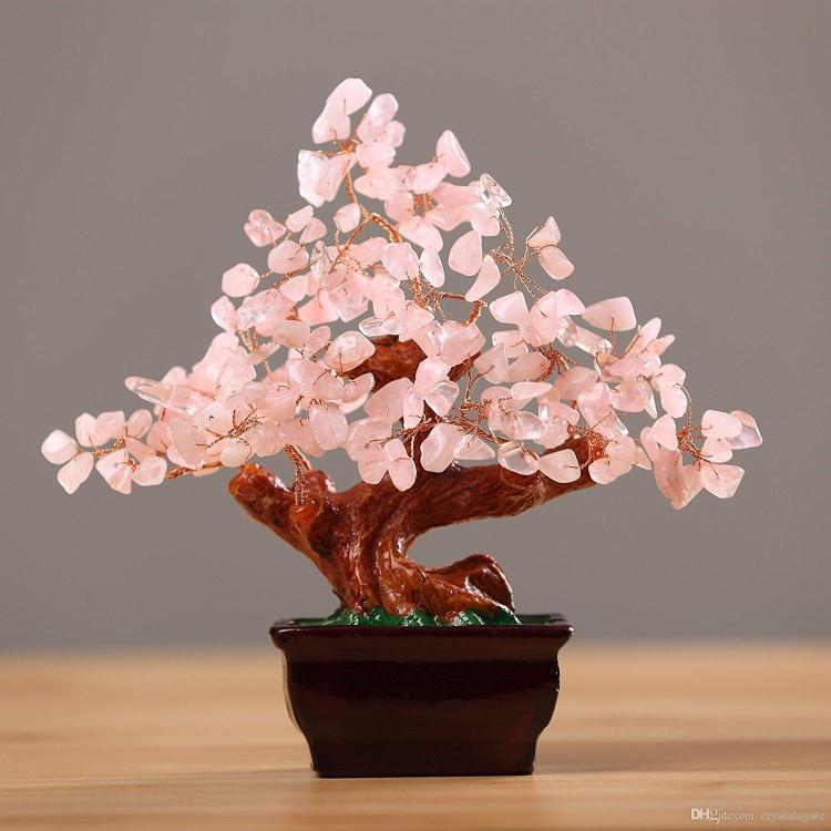 sztuczne drzewko szczęścia