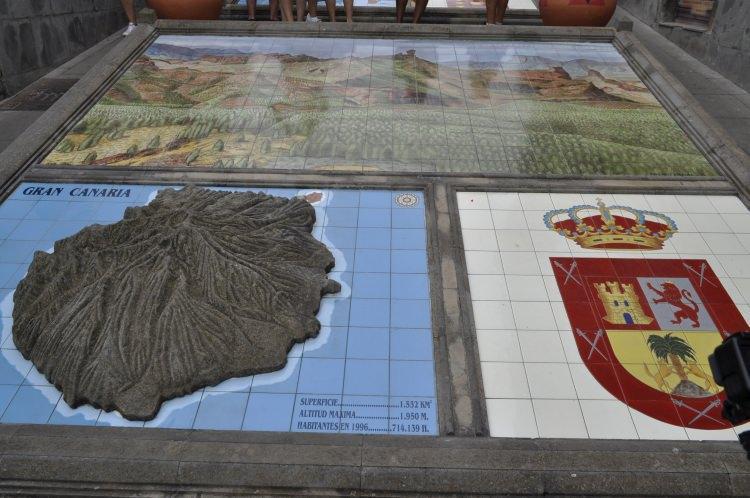 Firagas mozaika