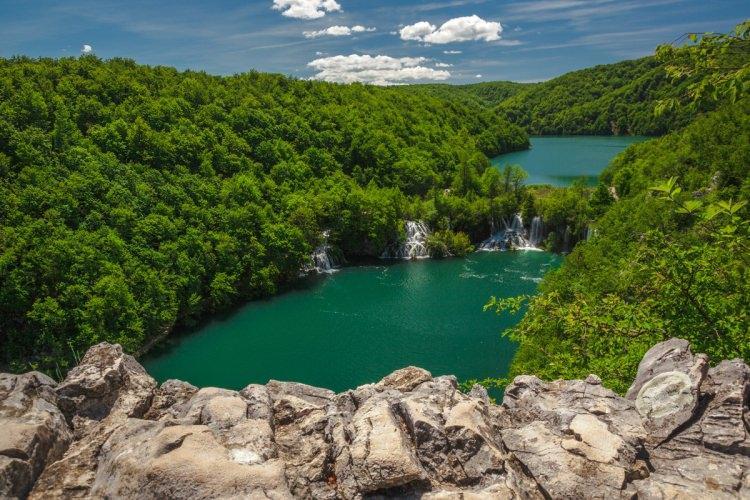jeziora plitwickie chorwacja