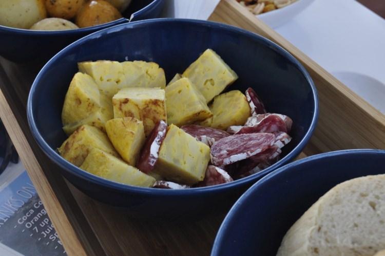 Gran Canaria jedzenie
